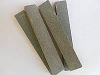 Брусок заточной абразивный 14А (электрокорунд нормальный) серый БКВ 100х16х16 4 СМ2