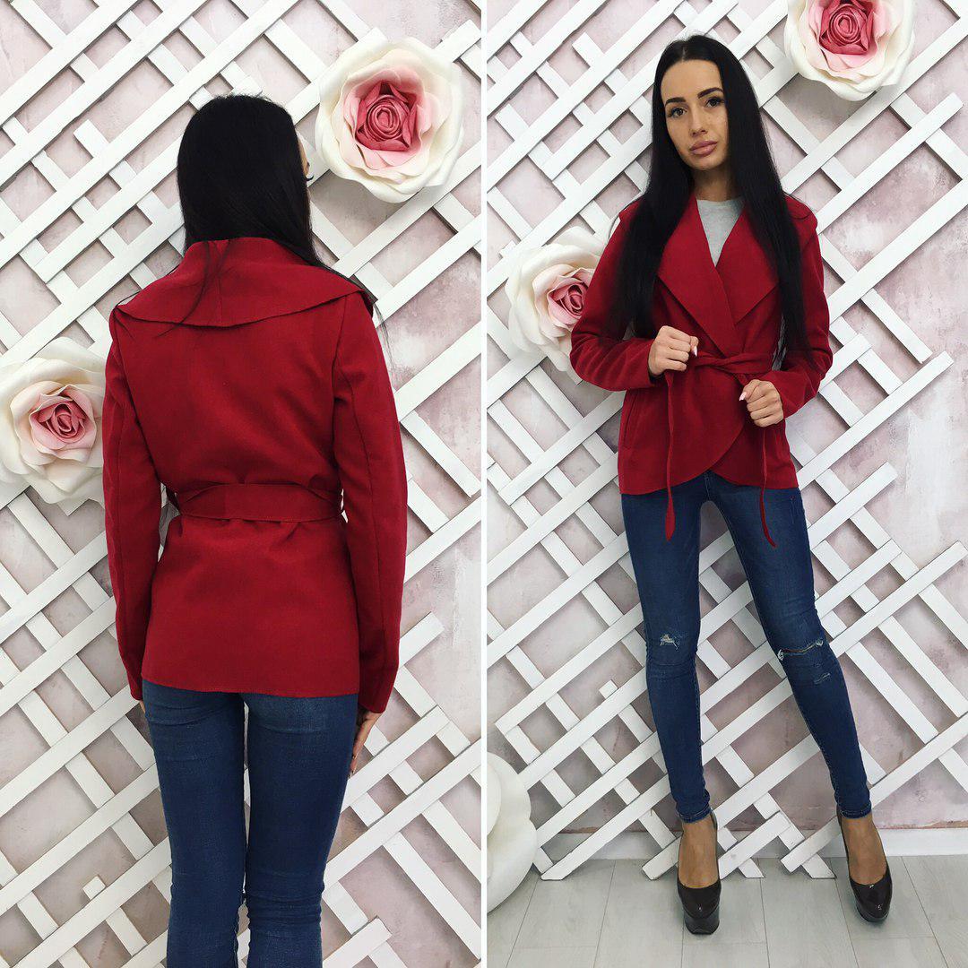 Кардиган женский мод. 012