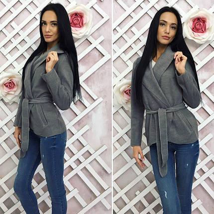 Кардиган женский мод. 012, фото 2