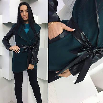 Кардиган женский норма мод. 007, фото 2
