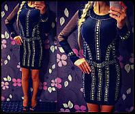 Женское красивое платье (Турция)