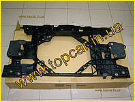 Крепления радиатора Renault Megane III  Польша 601404