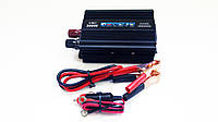 Инвертор преобразователь напряжения Power Inverter UKC 300W 12V в 220V, фото 5