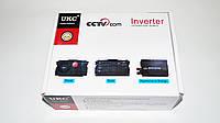 Инвертор преобразователь напряжения Power Inverter UKC 300W 12V в 220V, фото 6
