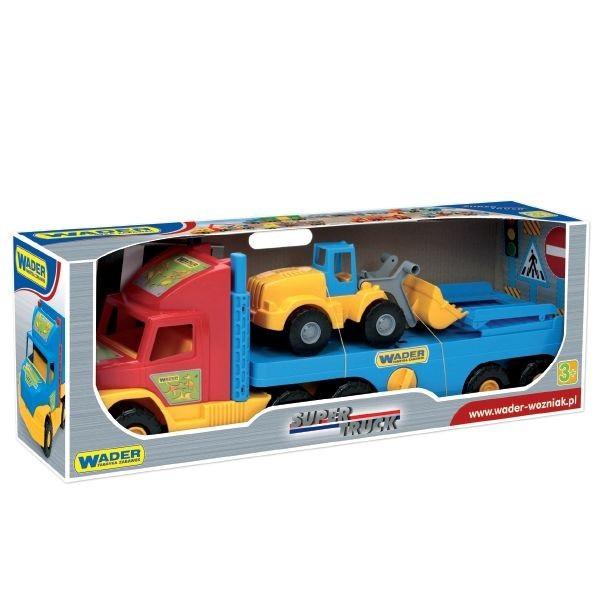 Wader Super Truck Перевозчик сом 36520