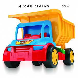 Wader Gigant Truck Грузовик 65000, фото 2