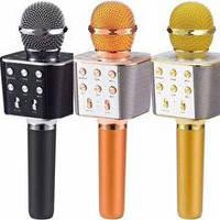 Караоке-Микрофон WS-1688