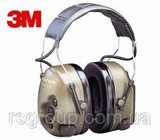 Наушники 3М MT15H7A2 GN ProTac II