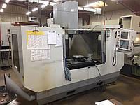 Вертикальный фрезерный обрабатывающий центр с ЧПУ MIKRON VCE 1250
