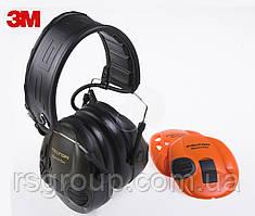 Наушники 3М MT16H210F-478-GN SportTac