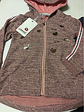 Спортивний костюм для дівчаток 110-128 см, фото 3