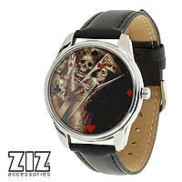 """Часы наручные """"Игра"""" Z_1412401"""