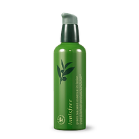 Innisfree Green Tea Seed Essence-In-Lotion Интенсивное увлажняющее средство для лица 2 в 1