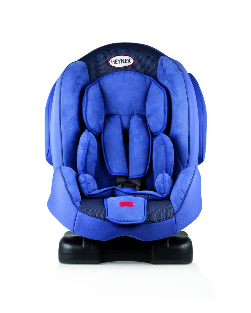 Автокрісло Heyner 9-18 кг CapsulaProtect 3D Cosmic Blue 795 400