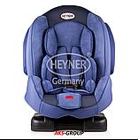 Автокрісло Heyner 9-18 кг CapsulaProtect 3D Cosmic Blue 795 400, фото 2