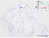 1434-4 образец блузка фисташка р.122 (шт.)