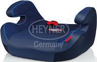 Автокресло бустер Heyner SafeUp Comfort  XL (II + III) Cosmic Blue 783 400