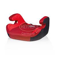e74c558a96e Автокресло бустер Heyner SafeUp Comfort XL (II + III) Racing Red 783 300