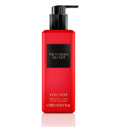 Victoria's Secret Парфюмированный ЛосьонVery Sexy Fragrance Lotion 250ml