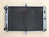 Радиатор охлаждения ВАЗ 2108,2109,21099 1-но рядный Оренбург, фото 2