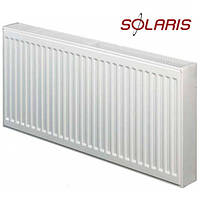 Радиатор стальной SOLARIS 500*1100 Тип 22 (глубина 100 мм)