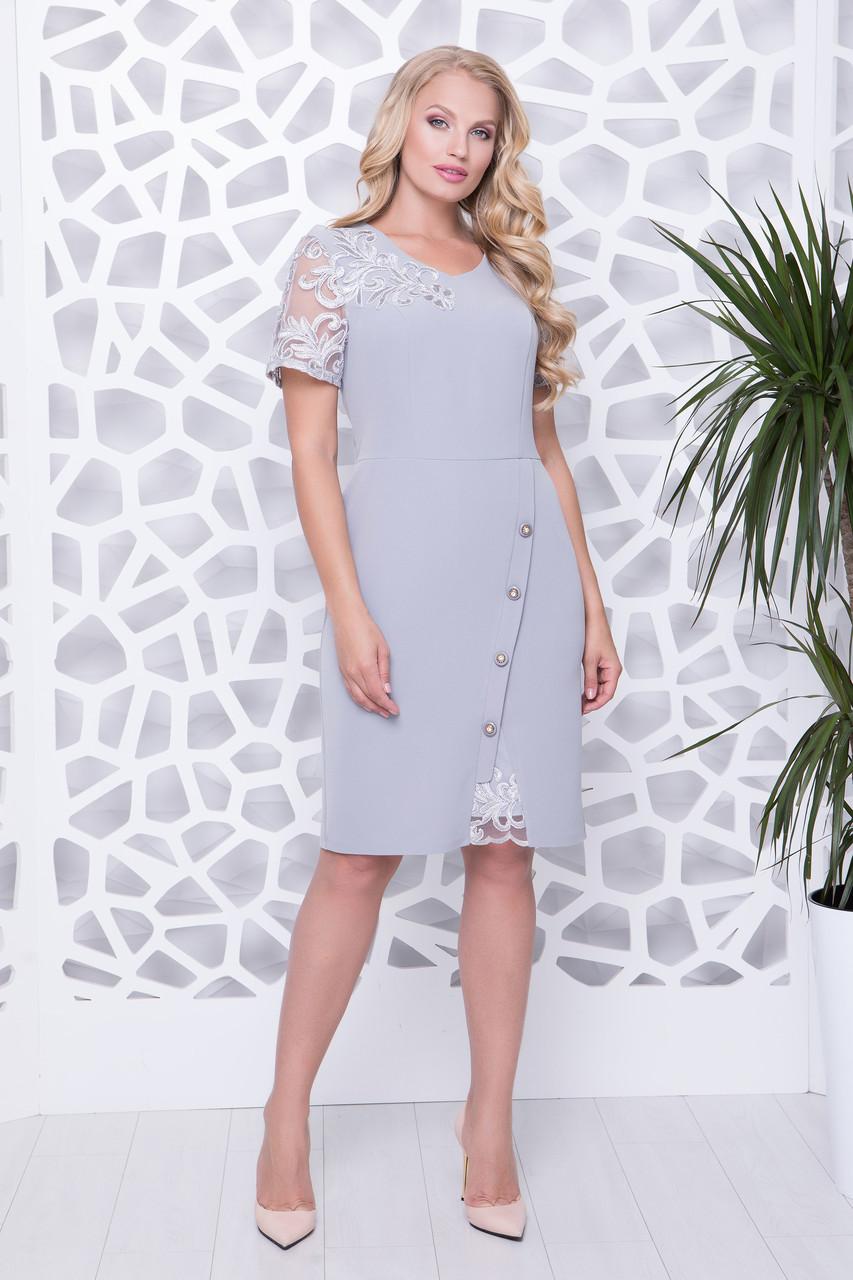 6dd3ab8a3a86547 Нарядное платье с 50 по 60 размеры: В наличии, в Харькове. платья ...