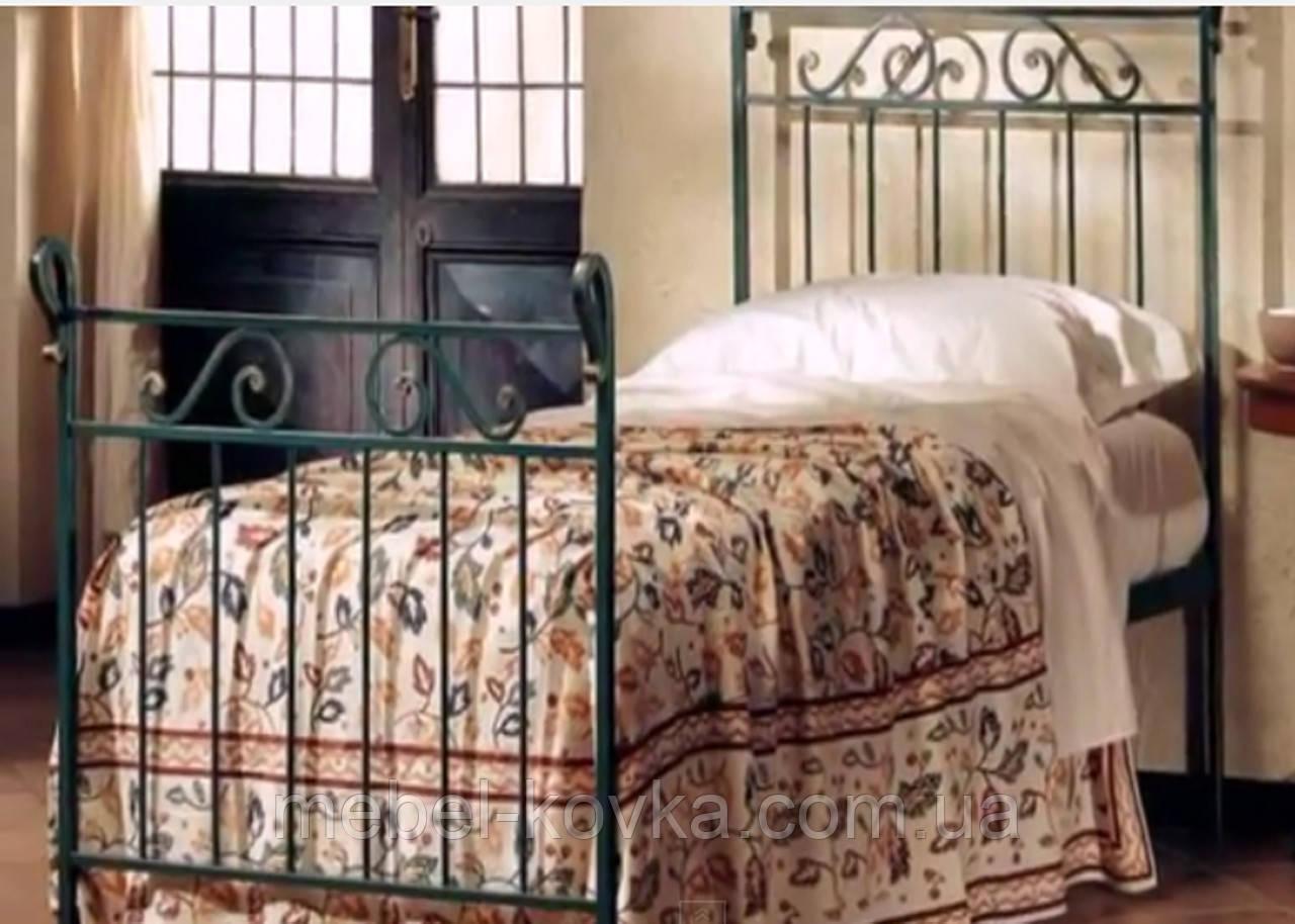 Ліжко коване 45 160х200