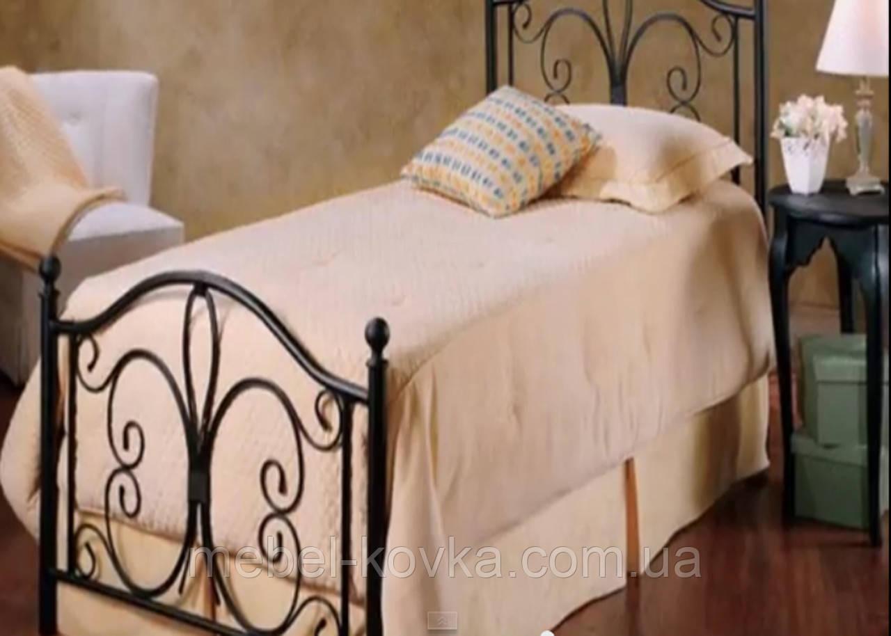 Ліжко коване 89 160х200