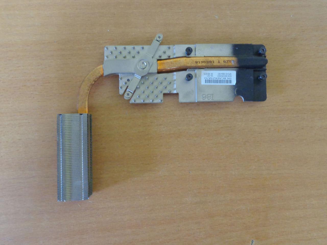 Радиатор от ноутбука HP 625