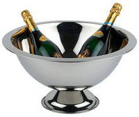 Чаша для шампанского / d 45 см, h 23 см, 12,0 л /36046