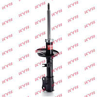 Амортизатор передний левый газ/масло KYB 333418 Chevrolet Aveo 1.2 1.4 1.5 Kalos 1.2 1.4