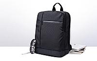 """Xiaomi MI Backpack Classic Business 15.6"""" Black Бизнес рюкзак под ноутбук 15,6 для настоящих бузинесменов!, фото 1"""