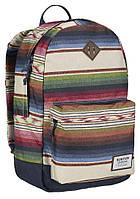Рюкзак для школы BURTON KETTLE PACK 9009520877179, 20л. разноцветный