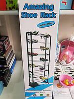 Стеллаж для хранения обуви до 30 пар