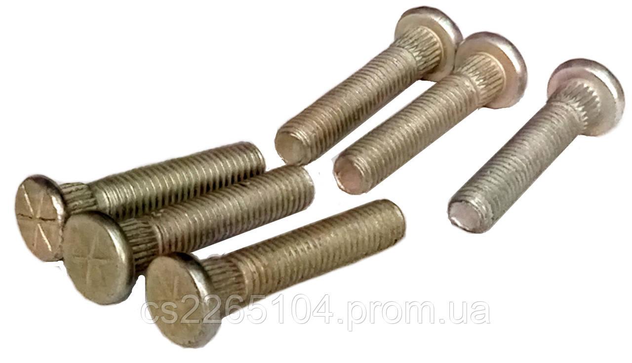 Болт (шпильки)  увеличенные для опор стоек М8х45
