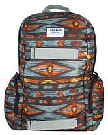 Рюкзак для школы BURTON EMPHASIS PACK 9009520877216, 26л. синий