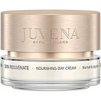 Nourishing Day Cream Normal to Dry - денний Живильний крем для нормальної та сухої шкіри, 50 мл