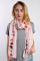 Интересный красивый женский шарф