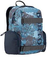 Рюкзак для школы BURTON EMPHASIS PACK 9009520877209, 26л. синий