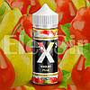Жидкость для электронных сигарет Х-3 Yoghurt 120ml Оригинал, фото 4