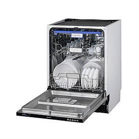 Встраиваемая посудомоечная машина Pyramida DWN 6014