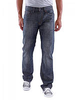 Джинсы мужские LEVIS 505® Straight Jeans static new