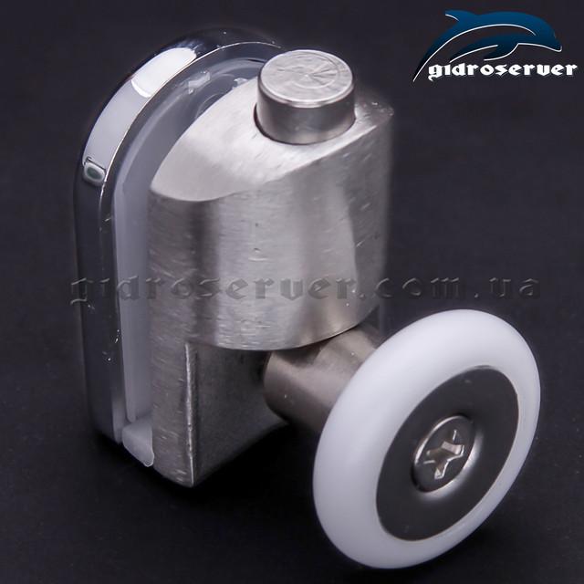 Ролики для душевых кабин, гидромассажных боксов N-44C+A из пищевой нержавеющей стали SUS304.