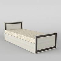 Кровать КР-102 Тиса мебель