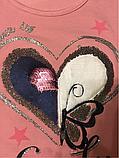 Комплект для девочек 4-6 лет, фото 3