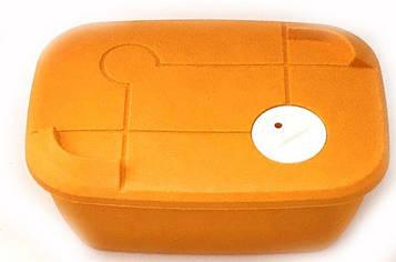 Контейнер пищевой с клапаном (17х12см)