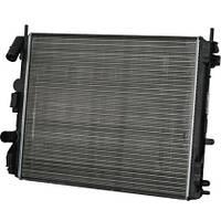Радиатор системы охлаждения 1.5 DCI (с кондиционером) 70206 ОЕ 8200189288; 8200182361