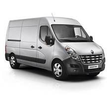 Автозапчасти Renault Master 3, Opel Movano B, Nissan NV (2010-2020)