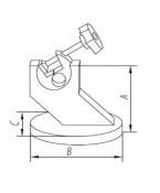 Стойка для микрометров (15СТ-М)