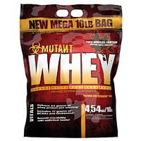 Сывороточный протеин концентрат PVL Mutant Whey 4.54 кг